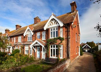Thumbnail 5 bed end terrace house for sale in The Terrace, Main Street, Walberswick, Southwold