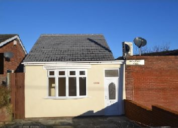 Thumbnail 1 bed bungalow to rent in Micklehill Road, Blackhall