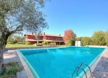Thumbnail 6 bed villa for sale in Moniga Del Garda, Brescia, Lombardia