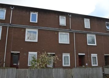 Thumbnail 4 bed flat to rent in Culmore Road, Peckham