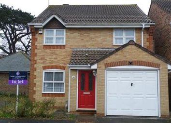 Thumbnail 3 bedroom detached house to rent in Rosemead, Littlehampton