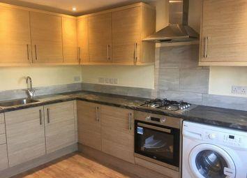 Thumbnail 3 bedroom flat to rent in Spectacular, First Floor, 3 Bedroom, 2 Bathroom Split Level Apartment