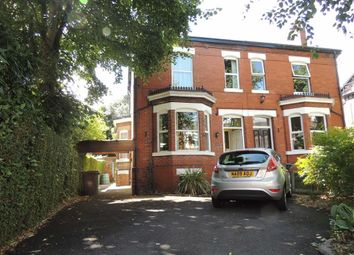 Thumbnail 5 bed semi-detached house for sale in Kennerley Road, Davenport, Stockport