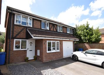 2 bed semi-detached house for sale in Radcliffe Way, Bracknell, Berkshire RG42