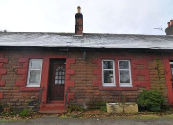 Thumbnail 2 bed terraced bungalow for sale in New Buildings, Beattock