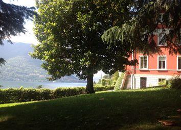 Thumbnail 4 bed villa for sale in Cernobbio, Cernobbio, Como, Lombardy, Italy