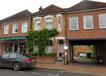 Thumbnail 2 bed semi-detached house for sale in 49 High Street, Great Missenden, Buckinghamshire