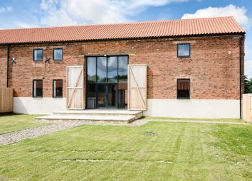 Thumbnail 4 bedroom barn conversion for sale in Cropton Hall Barns, Heydon, Norwich