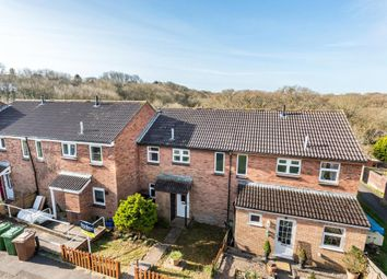 Thumbnail 3 bed terraced house for sale in Tilly Close, Plymouth, Devon