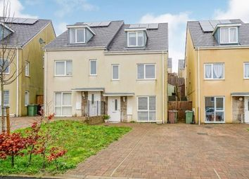 3 bed semi-detached house for sale in Woodville Road, Plymouth PL2