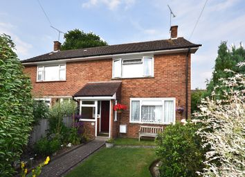 Thumbnail 1 bed semi-detached house for sale in Coronation Gardens, Hurst Green