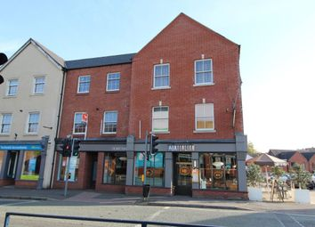 Thumbnail 1 bed flat for sale in Derby Road, Ashby-De-La-Zouch