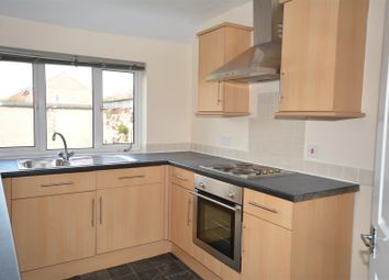 Thumbnail 1 bed maisonette to rent in West Street, Crewe