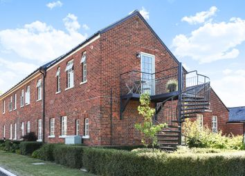 Thumbnail 1 bedroom flat for sale in The Officers Mess, Orchard Lane, The Garden Quarter, Bicester