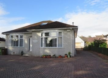 Thumbnail 3 bed detached bungalow for sale in Drymen Road, Balloch, Alexandria