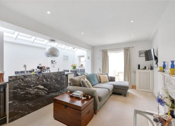 Thumbnail 2 bed flat to rent in Margravine Gardens, Hammersmith, London