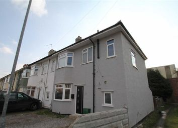 Thumbnail 3 bed end terrace house for sale in Davis Street, Avonmouth, Bristol