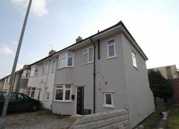 Thumbnail 3 bed end terrace house for sale in Davis Street, Avonmouth, Bristol