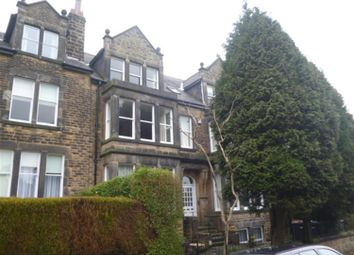Thumbnail 3 bed flat to rent in 1 St Margrets Road, Harrogate