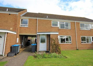 Thumbnail 3 bed flat for sale in Fox Close, Hailey, Witney
