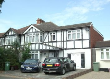Thumbnail 4 bedroom semi-detached house for sale in Iris Avenue, Bexley