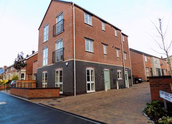 Thumbnail 2 bed flat to rent in Pump Works Close, Sherwood
