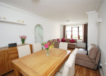 Thumbnail 3 bedroom terraced house for sale in Frimley Avenue, Hornchurch