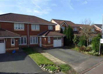 Thumbnail 3 bed semi-detached house for sale in Turner Grove, Kirkby, Liverpool