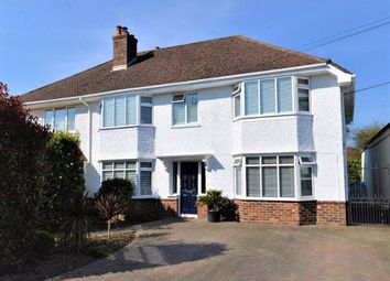 4 bed property for sale in Vincent Road, New Milton, Hampshire BH25