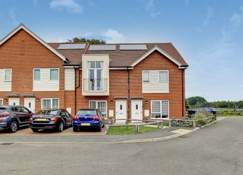2 bed terraced house for sale in Strawberry Fields, Addlestone KT15
