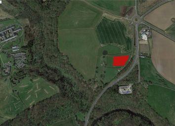 Thumbnail  Land for sale in Hartburn, Morpeth