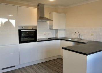 Thumbnail 1 bed flat to rent in Bush Court, Alveston, Bristol