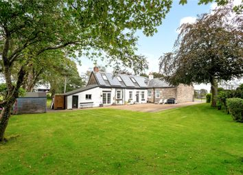 Thumbnail 5 bedroom property for sale in Stables House, Barkip, Dalry, Ayrshire