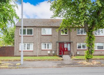 Thumbnail Flat for sale in Newmains Road, Renfrew