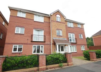Thumbnail 2 bedroom flat to rent in Alverley Road, Coventry