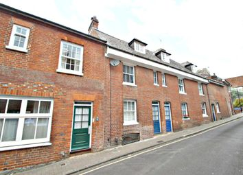 Thumbnail 2 bedroom flat to rent in St. Johns Street, Winchester