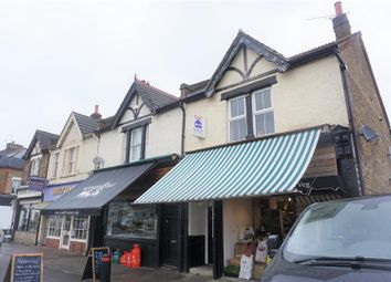 Thumbnail 1 bedroom flat to rent in Main Road, Sidcup