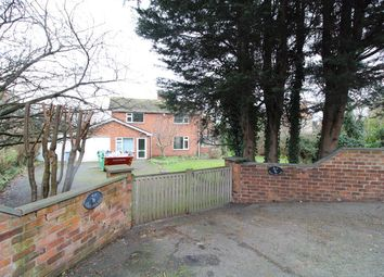 4 bed detached house for sale in Beacon Hill Road, Newark NG24