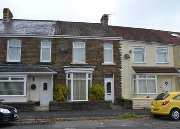 Thumbnail 3 bedroom property for sale in Fern Street, Cwmbwrla, Swansea