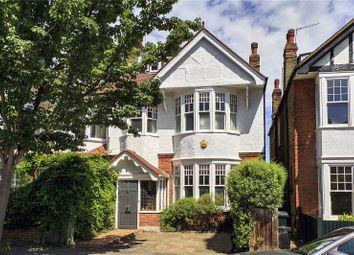 West Park Road, Kew, Surrey TW9