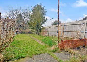 Thumbnail 3 bed terraced house for sale in Beaver Road, Ashford