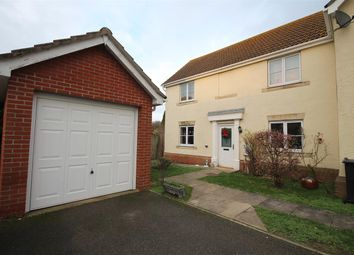 Thumbnail 3 bed property for sale in The Sheltons, Kirby Cross, Frinton-On-Sea