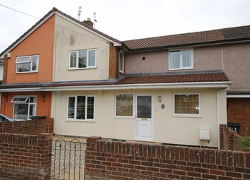 Thumbnail 3 bedroom terraced house for sale in Welcombe Avenue, Swindon