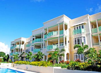 Thumbnail 3 bed apartment for sale in Haylie Brae 102, Rendezvous, Christ Church, Barbados