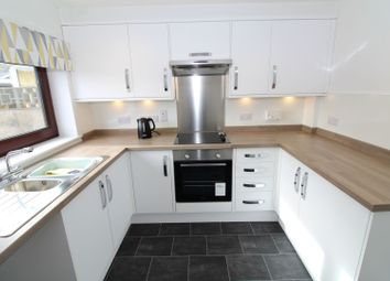 Thumbnail 3 bed semi-detached house for sale in Ladeside Road, Inverurie