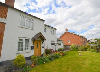 Thumbnail 3 bed end terrace house for sale in Bois Moor Road, Chesham