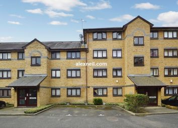Thumbnail 2 bed flat for sale in Transom Square, London