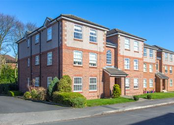 Thumbnail 2 bed flat to rent in Fairfield Court, Leeds, West Yorkshire