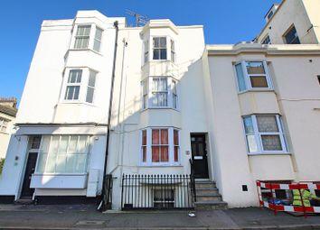 Thumbnail 1 bedroom flat to rent in Sillwood Street, Brighton