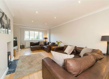 Thumbnail 4 bed detached house for sale in Delph Brook Way, Egerton, Bolton, Lancashire